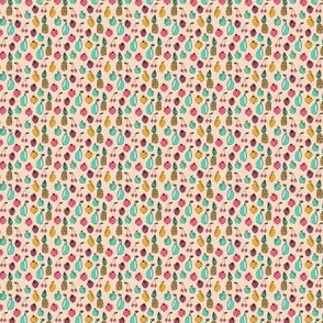 Tutti Frutti - Brights (Mini) by Andrea Lauren