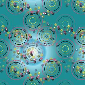 Circle Bubble