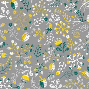 Floral Pattern 1