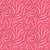 yarn pattern pink