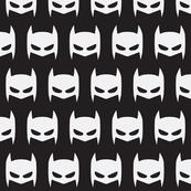 Bat Mask Reverse