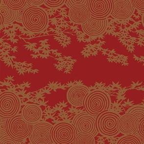 Edo Kimono 1e