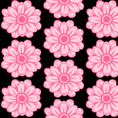 Bloomin' Pink