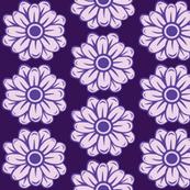 Bloomin' Violet