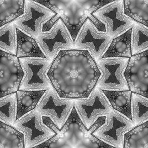 Fractal Snowflakes