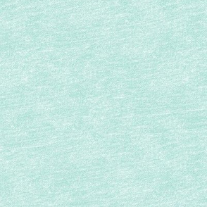 crayon texture in mint