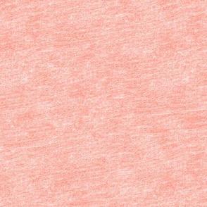 crayon texture in coral