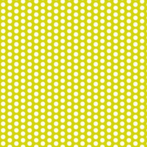 Dot Dot Dot Sour Yellow