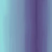 Purple & Blue Stripey Faded Watercolor