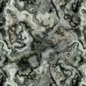 marble texture faded greens