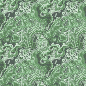 marble texture sand green