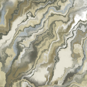marble texture streaks cream