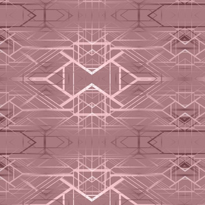 deco background pink
