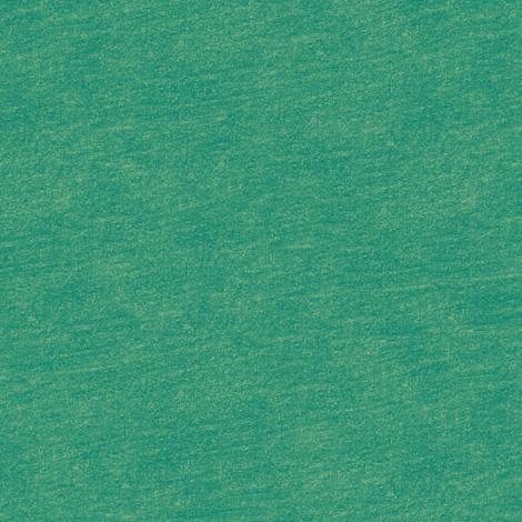 crayon texture in viridian green