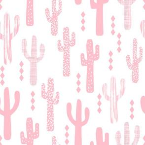 cactus pink large