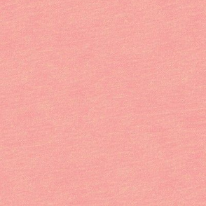 crayon texture in pink on cream