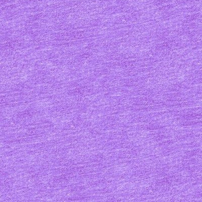 crayon texture in chalk purple