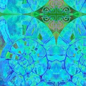 Blue Eyed Nautilus