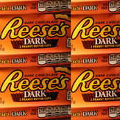 More..Reese's Peanut Butter  Cups
