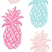 Pretty Pineapples