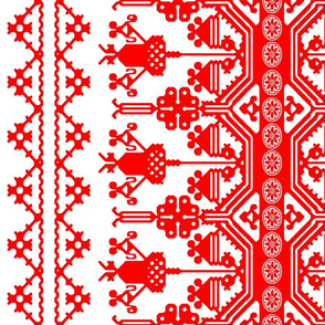 Hungarian_folk_art_Border_Print_01
