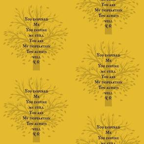 Poetry Mustard