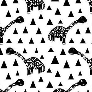 Dino triangle