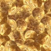 Dean's Double Eagles ~ $20 Gold Pieces