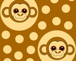 Rextra_dotty_monkey_polka_dot_thumb