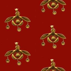 Minoan Bees