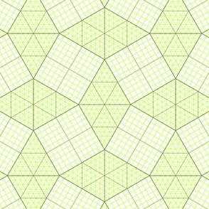 graph S43X : lime green