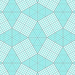 graph S43X : cyan teal
