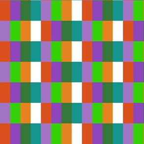 Shuffled Stripes (horizontal)
