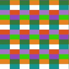 Shuffled Stripes (vertical)