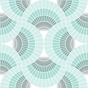 scale 4gX grid : mint