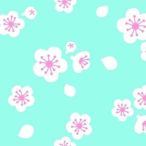 hanami_mint (gift wrap)