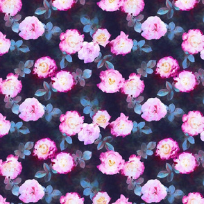 Twilight Roses small print
