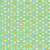 Kaleidoscope by Friztin