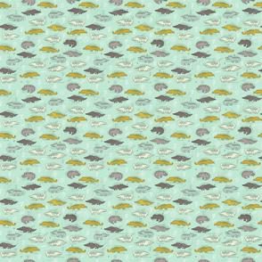 crocodiles pattern 2