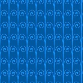 Curlstripe - Blues