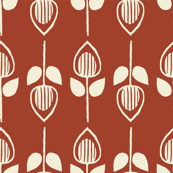 Tulip - apple