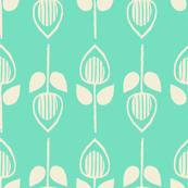 Tulip - mint