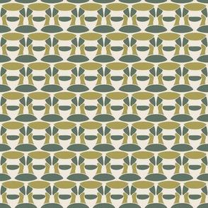 Knitting Stitch_bush
