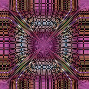 Vortex Pink