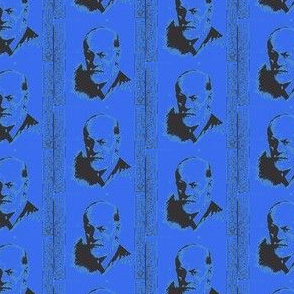 Blue Freud