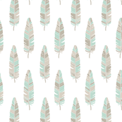 tribal_baby_feathersmint_and_taupe_smaller2