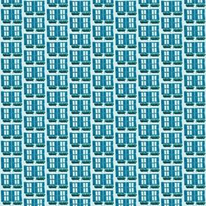 Ventana-blue