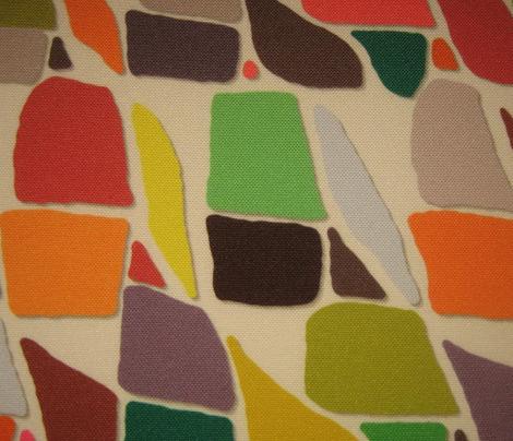 ikat weave