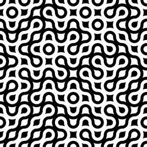 Nordic Geometric flow