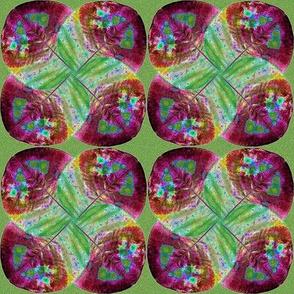 Leafy Nosegays 2